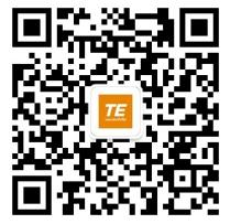 TE Connectivity亮相2019中国(上海)国际传感器技术与应用展览会