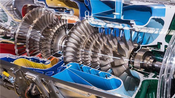 ?飛機的心臟:海克斯康航空發動機智能制造解決方案