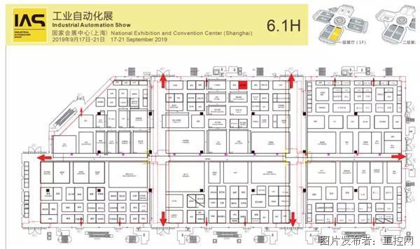 北京鼎实携国际标准+自主知识产权产品相约中国国际工业博览会