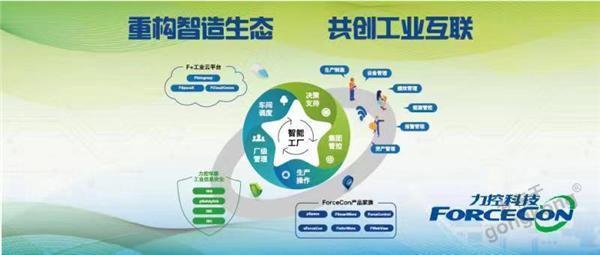 力控科技:構建工業互聯安全空間