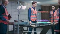 TMEIC发布新概念视频  2027 – 钢铁冶炼的未来