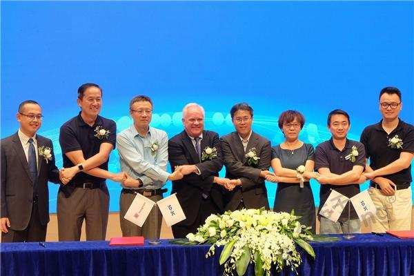 SD-3C LLC与深圳市江波龙电子股份有限公司达成关于SD存储卡的专利授权协议
