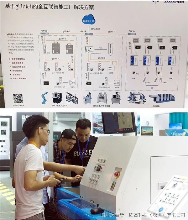 固高科技2019工博会精彩回顾