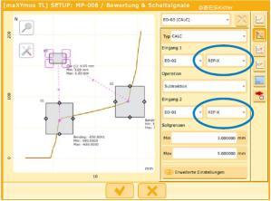 伺服压机特点及应用-曲线评估方式详解(四、计算评估)