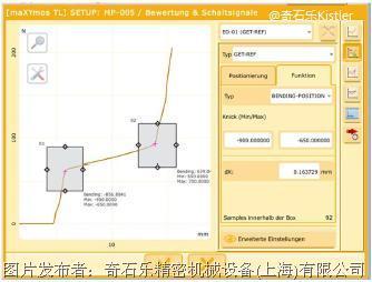 伺服压机特点及应用-曲线评估方式详解(三、GET REF)