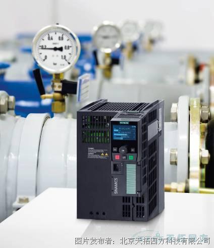 西门子G120变频器怎么样?好用吗?