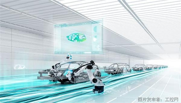 进博会倒计时!海克斯康将携汽车制造三大前沿科技亮相