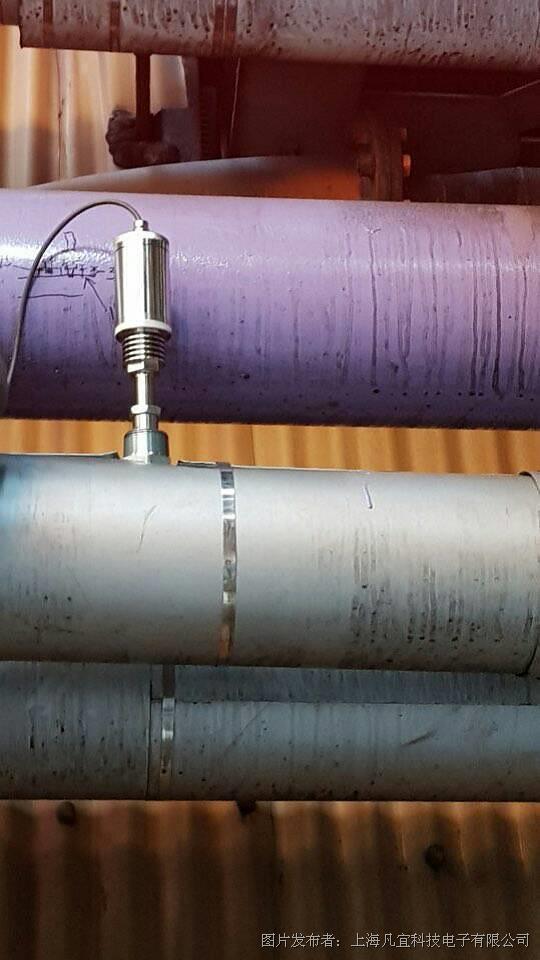 凡宜在线物料流量计-实现在线粉体流量监控