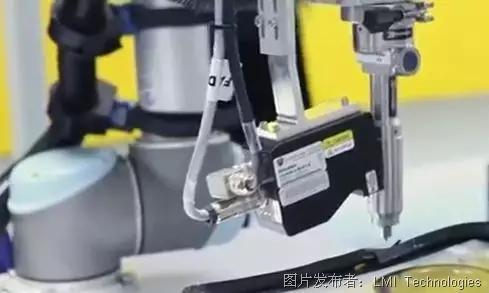 LMI Technologies与您相约Vision Shenzhen 2019
