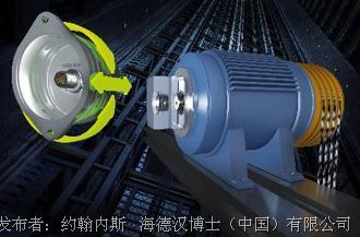 海德漢亮相interlift 2019展會:未來電梯之編碼器