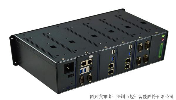 新品推薦』模塊化PAC——EMP-S6