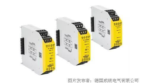 新品发布 |威琅电气 samos®PRO 模拟量输入模块