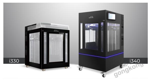 iBridger大尺寸工業級3D打印機眾籌項目圓滿結束