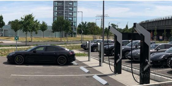 普爾世中國為電動汽車充電樁提供可靠電源解決方案