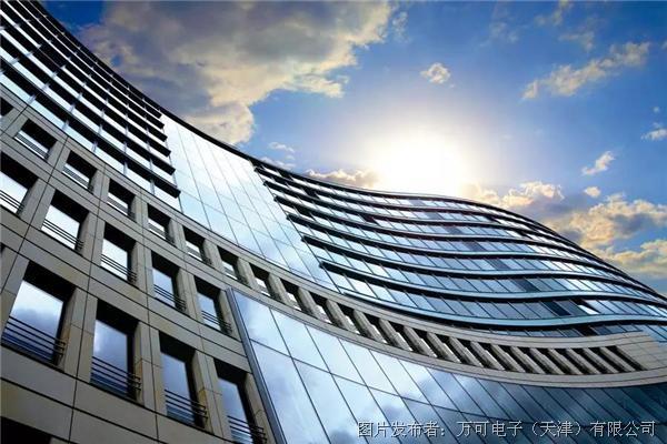 让建筑变得更智慧 | 从这里让你见识万可智能楼宇百宝箱