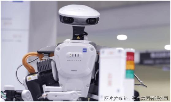 倒计时!海尚矢量减速机即将亮相日本国际机器人展