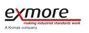 资讯丨库迈思收购 Exmore公司并扩大技术领先优势