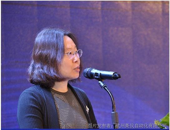 中国仪器仪表行业协会第八次会员代表大会成功举办!