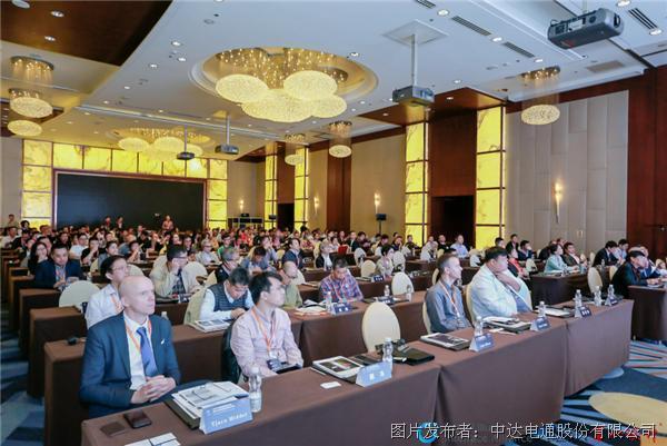 台达物联网智能照明方案 2019 DiiA高峰论坛吸睛