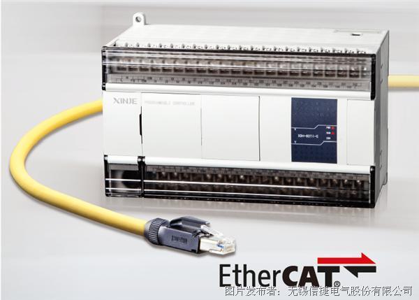 全新运动控制型PLC——XDH-60T4-E