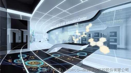 华北工控 | 5G数据套餐发布,引领新一代智能家居生活