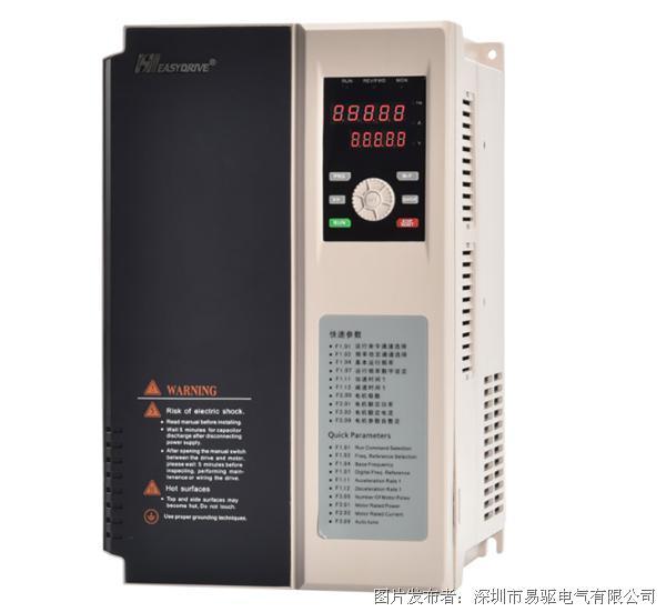 易驱电气GT200变频器