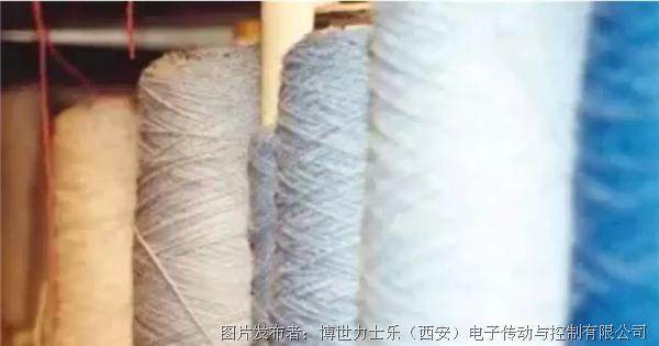 智能制造的新篇章 上海國際紡織工業展我們來啦!