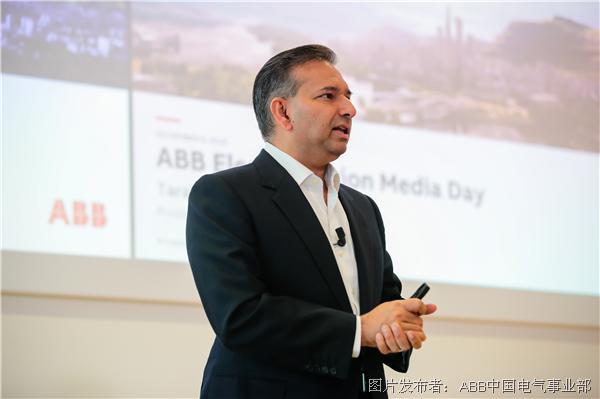 ABB:谋定而动 行且坚毅