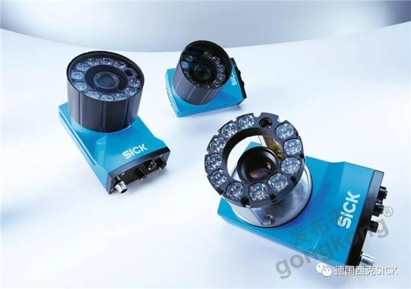 智能相机InspectorX的应用场景分享