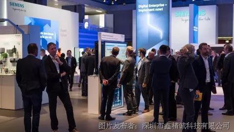 2019年11月26-28日 德国纽伦堡国际工业自动化及元器件博览会 SPS