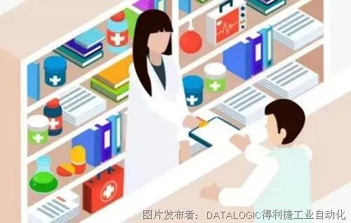 超凡卓越 | Datalogic得利捷产品助力连锁药店守护您的健康!