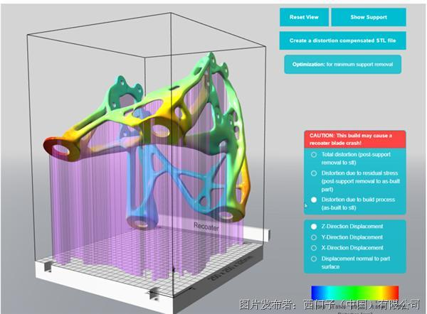 西門子收購 Atlas 3D,進一步擴大增材制造解決方案陣容