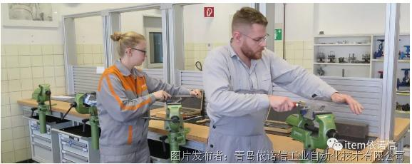 德国制造业为何强大?从职业教育一窥究竟