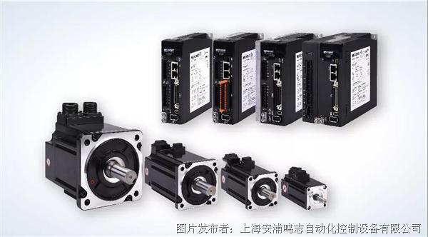 新品发布 | 鸣志M3交流伺服系统 高精度编码器 低齿槽转矩