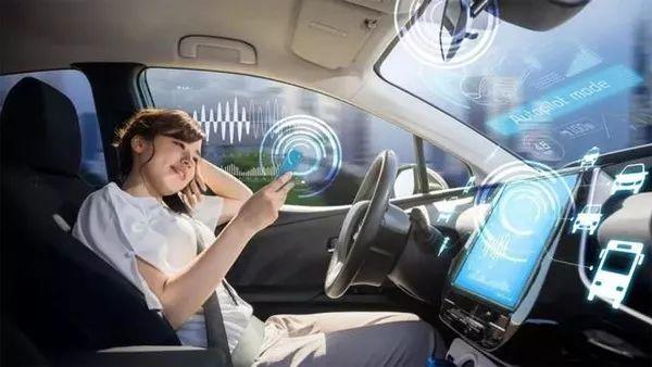 智能引领未来:华北工控计算机系统助推自动驾驶技术加速前进