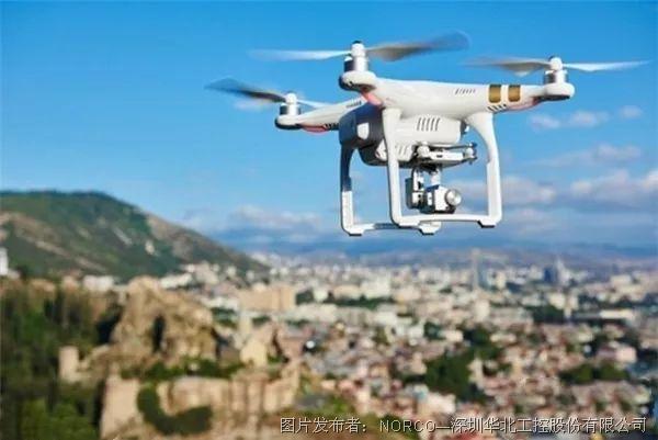 民用无人机——智能化升级引领多方向发展