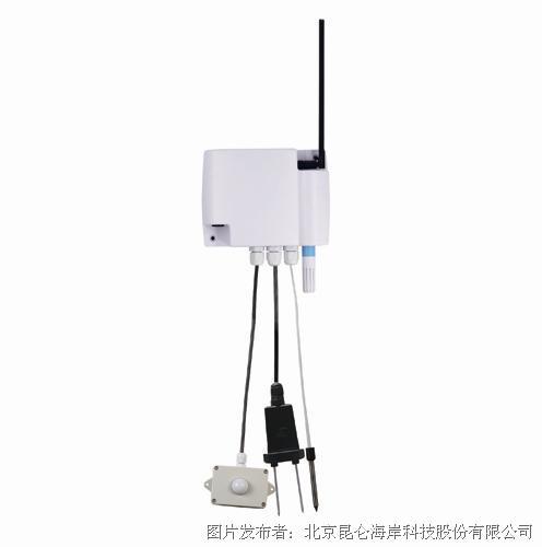 昆仑海岸JNB-0系列 NB多参量无线传感器新品上市