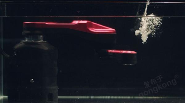 华数机器人新品来袭:小四轴机器人的闪亮新星——HSR-HC403高防护机器人