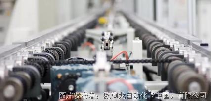 欧姆龙【CP2E】强大!不止于工厂自动化