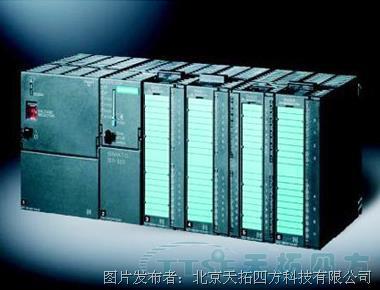 中低端自动化控制任务首选西门子S7-300PLC