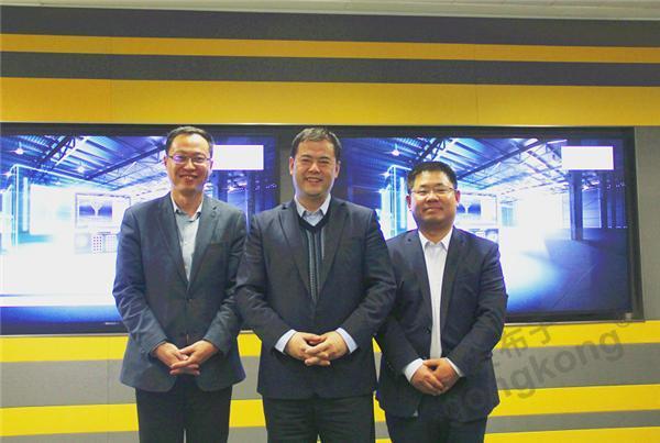 西門子媒體沙龍:中國市場迎來機床數字化制造的黃金十年