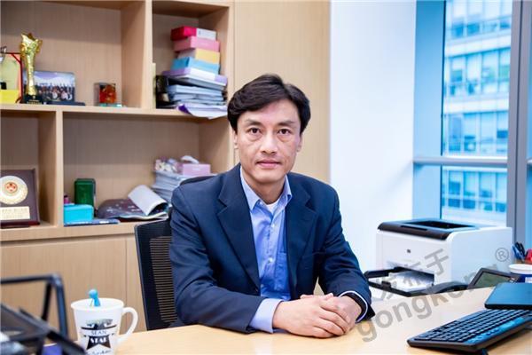藍格賽中國:產品為根,打造一站式電氣解決方案供應商