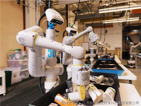 機器人專業到底如何?這些人有話說