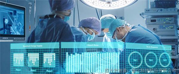 磐仪发布最新医疗工作站M2151配备Intel第7代处理器