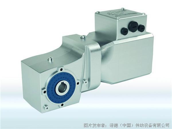 诺德推出高性价比新型高效节能电机
