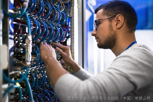 罗克韦尔自动化获得工业网络安全领域新认证,助推工业安全防护