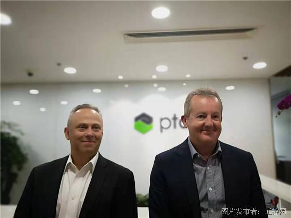 PTC成为业界唯一能够提供SaaS服务的软件公司,努力拓展中国市场
