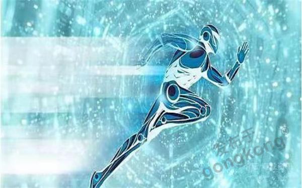 崛起的中国之星,配天机器人迎来突破元年!