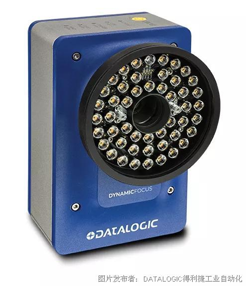 Datalogic得利捷AV500?讀碼器 -— 高速分揀應用,升級換代的新利器!