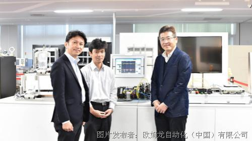 欧姆龙【双项新专利】顺应生产制造的变化,HMI的新价值